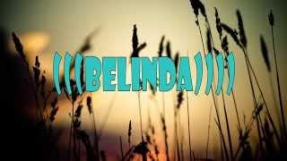Juan Magan - Si No Te Quisiera (Lyrics Video) Feat. Belinda & Lapiz Conciente