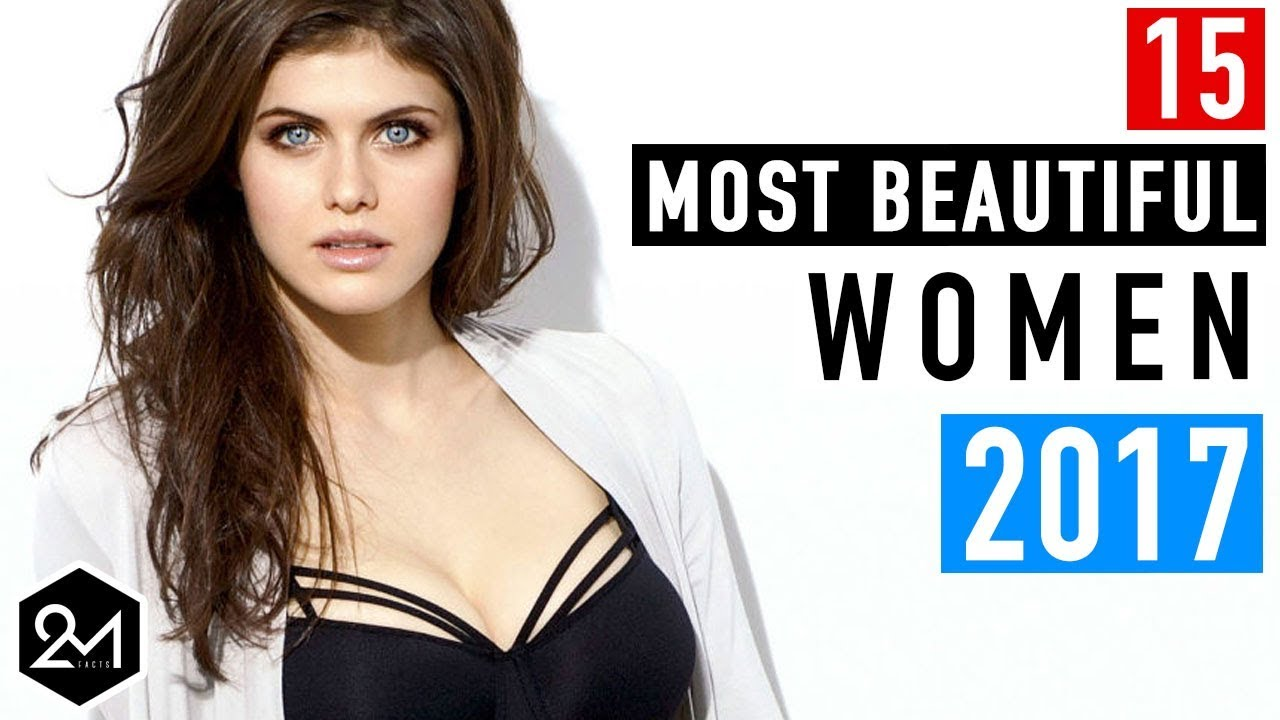Youtube The Most Beautiful Woman 82