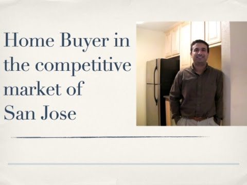 Testimonial for San Jose Realtor: home buyer in the competitive San Jose market
