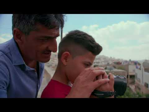 الفيلم الوثائقي: الخليل - سلاح الحياة  - 12:22-2018 / 7 / 18