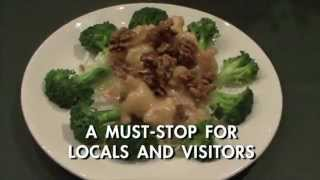 China Boat Restaurant - Maui Hawaii (808) 669-5089
