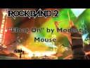 Rock Band 2 setlist