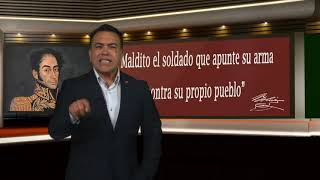 Mazolandro señalado de terrorista y asesino no tendrá salvación - P de Mando EVTV - 01/17/2019 Seg 3
