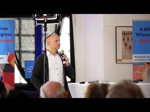 4. AWK | 1. Akademie - Rico Albrecht - Vernetzung richtig gestalten