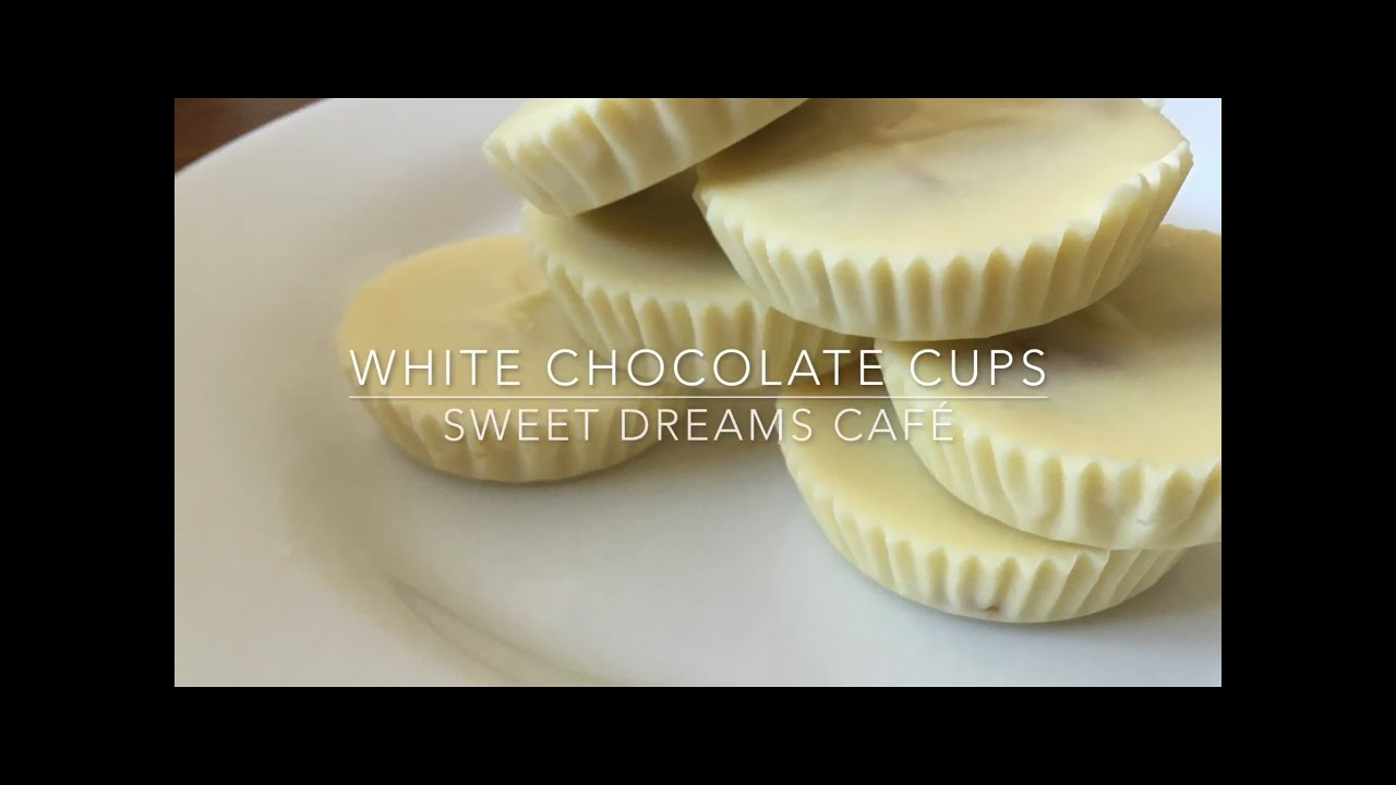Recipe White Chocolate Reese S Cups