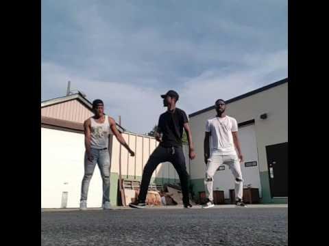Dahlin Gage - Come take Dance video