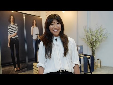 Interview with Kaede Matsumoto, Levi's Brand Style Director