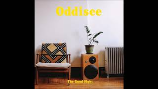Oddisee feat. Tranqill - Worse Before Better