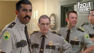 SUPER TROOPERS | The Boys Are Back In Town | FOX Searchlight