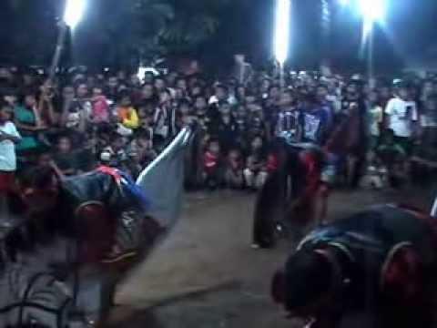 Jaranan Joko Soroh - (Trance Dance) part 5
