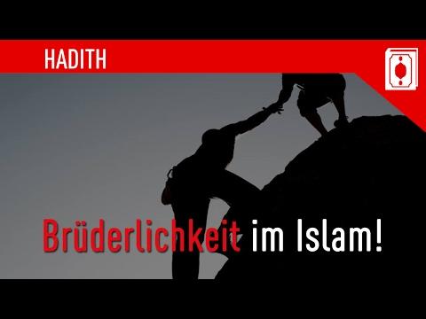 Brüderlichkeit im Islam! ᴴᴰ ┇ Generation Islam