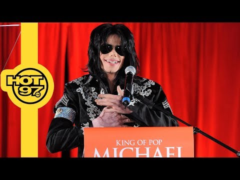 Reactions To Reviews Of Michael Jackson Doc 'Leaving Neverland'