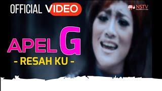 Apel G - Resahku ( Official Video ) Mp3