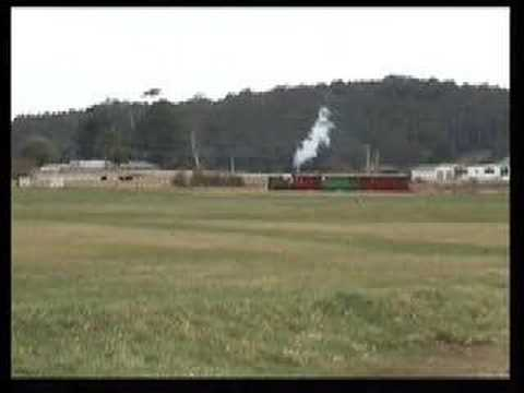"""""""Travel Gems"""" - Redwater Creek Steam and Heritage Society"""