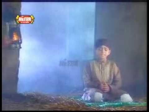 FARHAN ALI QADRI -----LIKH RAHA HON NAAT-E- SARWAR-----(KAHO KE NARA HUMARA ALBUM)