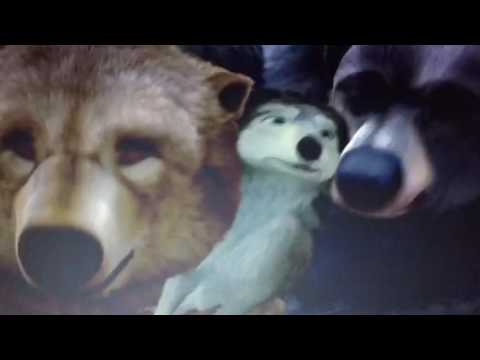 Download Alpha and Omega 7- Sneaking by the Bears