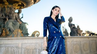 PARIS FASHION WEEK 2020 | Heart Evangelista