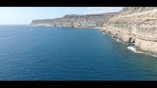 Seaside Snorkel Adventure Trip in Gran Canaria