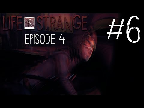 BEHIND THE CURTAIN | Life is Strange - Episode 4 | #6 (END) thumbnail
