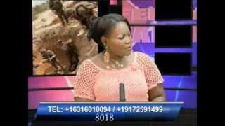 FEMMES  D`AFRIQUE    DU    07    06   2014
