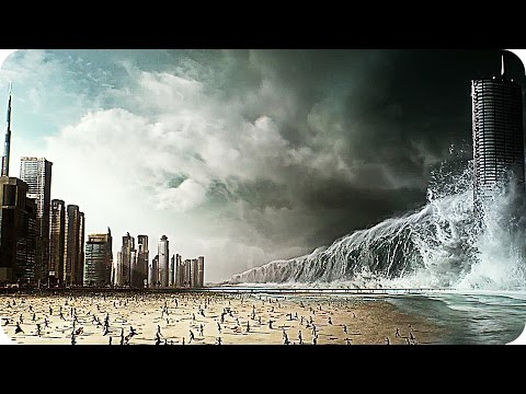 GEOSTORM Teaser Trailer (2017) Gerard Butler Disaster Movie streaming vf