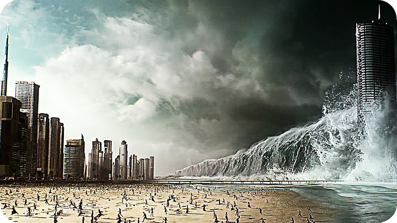 Download GEOSTORM Teaser Trailer (2017) Gerard Butler Disaster Movie
