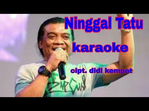 ninggal-tatu//karaoke//cipt.-didy-kempot