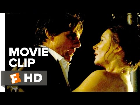 Mission: Impossible - Rogue Nation Movie CLIP - Shoes (2015) - Tom Cruise, Simon Pegg Movie HD streaming vf