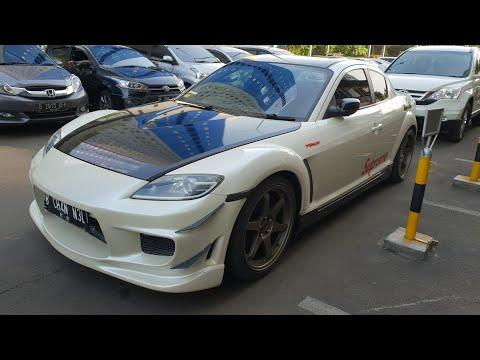 In Depth Tour Mazda RX8 (2004) - Indonesia