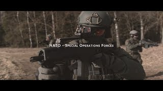 NATO - Special Operations Forces
