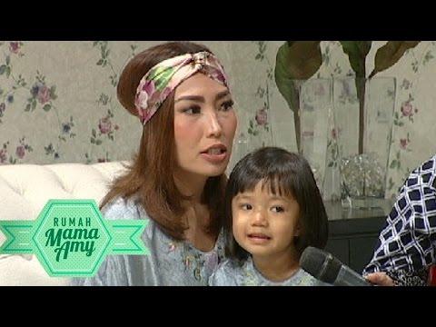 Lucu Dan Kompaknya Ayu Dewi Dan Aqilah - Rumah Mama Amy (13/6)