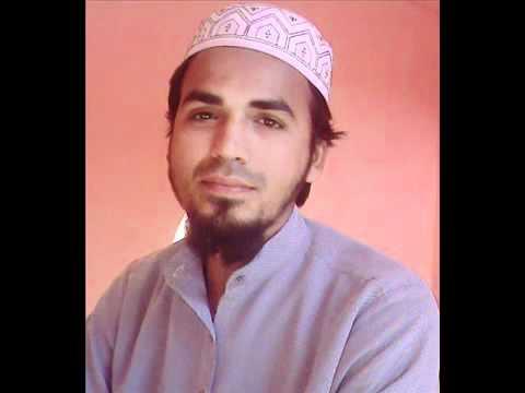 Jhoali Bhar Yaa Rasoolallah Sindhi Naat By Haafiz Shoukat Ali Tunio