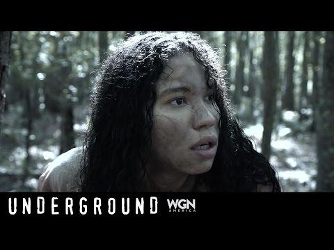 """WGN America's Underground """"Rosalee's Struggle"""""""