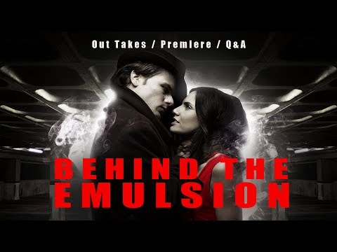 Sam Heughan - Behind The Emulsion