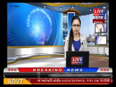 Alpesh Thakor Press Conference Vce