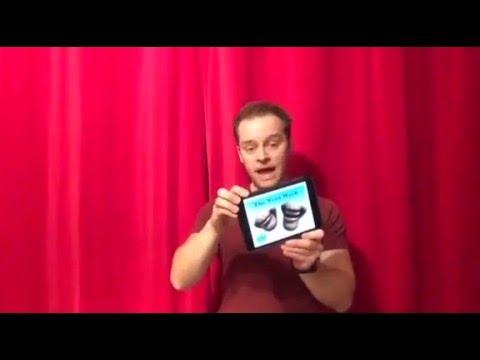 Ventriloquist Peter Norgaard get Performance Rights