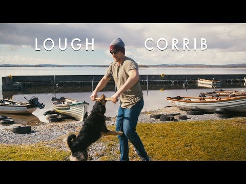 Lough Corrib Vlog