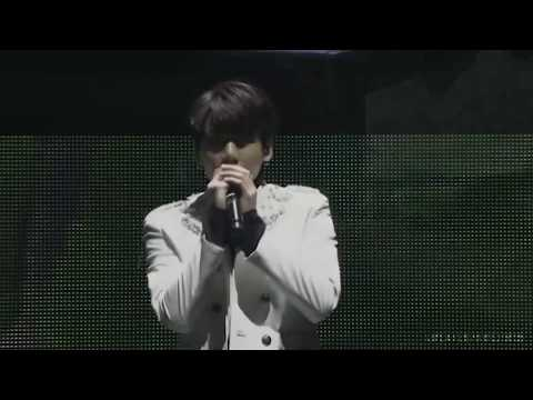 [HD] BTS | Rap Monster & Jungkook - I Know Japan Fanmeeting Vol.3 DVD