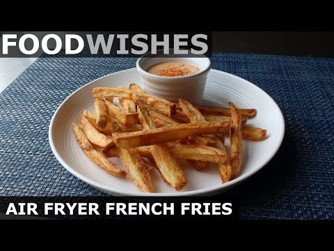 8 Vibrant Tasty Options for Fries
