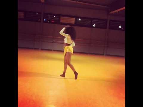 Dadju - Reine ( Dance Video )