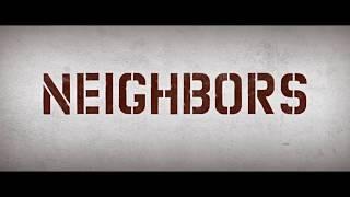 Bad Neighbors hot Movie Trailer