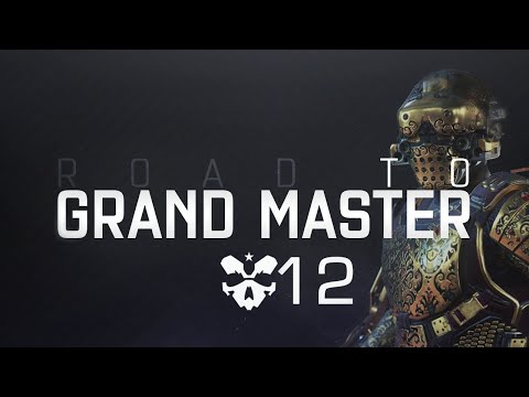 LE TROLL OBSIDIAN | ROAD TO GRAND MASTER #12