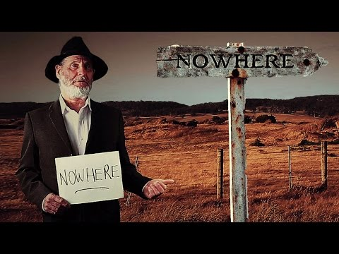 NOWHERE : Mike Peters
