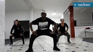 J. Bolvin ft Willy William - Mi Gente (Official Video) #BustABeatStreetdanceGlasgow