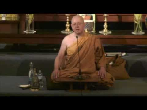Wanting For Nothing | by Ajahn Brahm | 02-10-2012