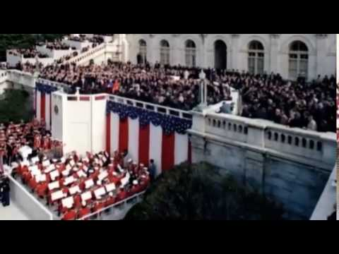Ben Sasse Educates Dems: Why Every American Should Celebrate Inauguration Day