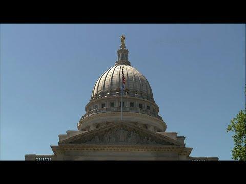 Backlash In Wisconsin After Raising Gay Pride Flag