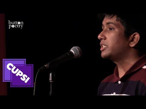"Arvind Nandakumar - ""Mother Loves Me"" (CUPSI 2016)"