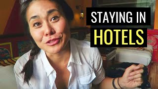 TRAVEL TIPS FOR STAYING IN HOTELS