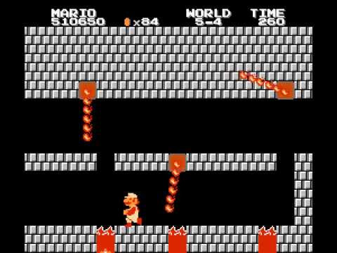NES Longplay [464] All Night Nippon Super Mario Bros.